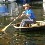 minimalist boating