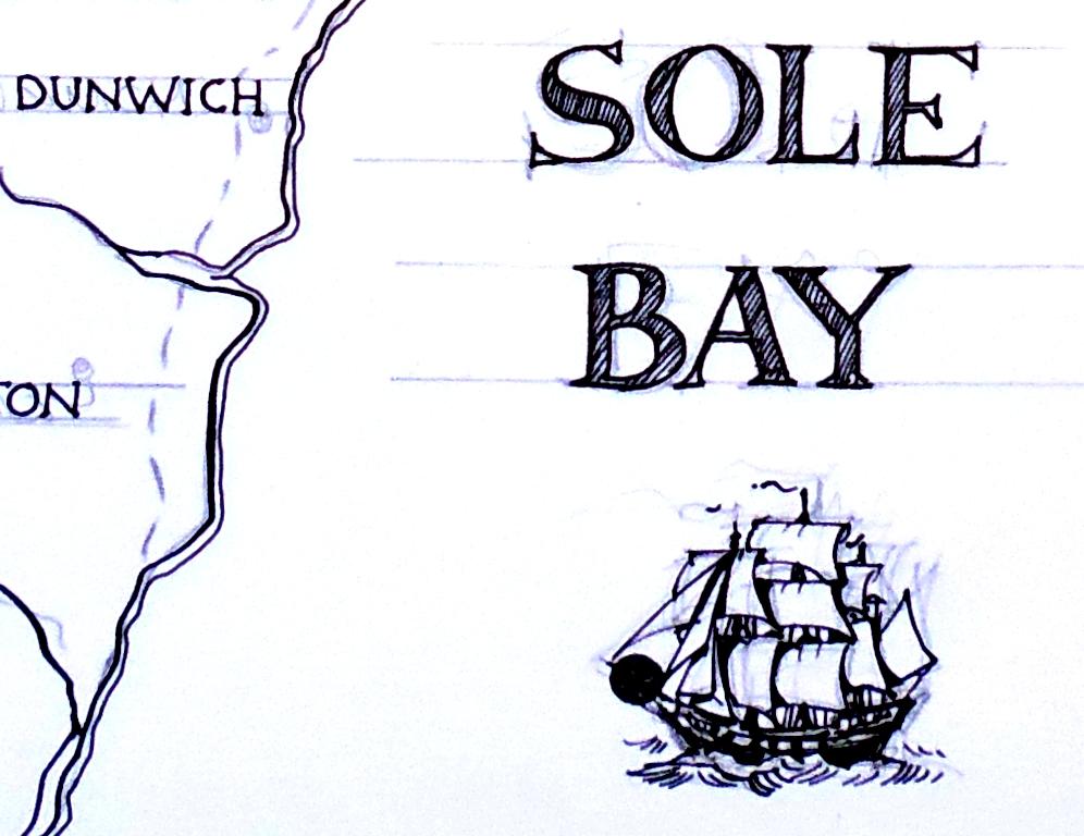 lion - sole bay map2