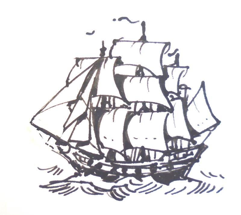 sole bay ship