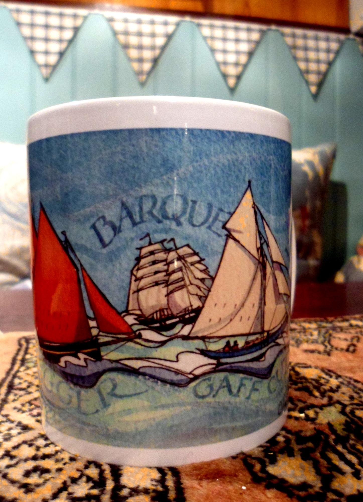 classic sail mug 1