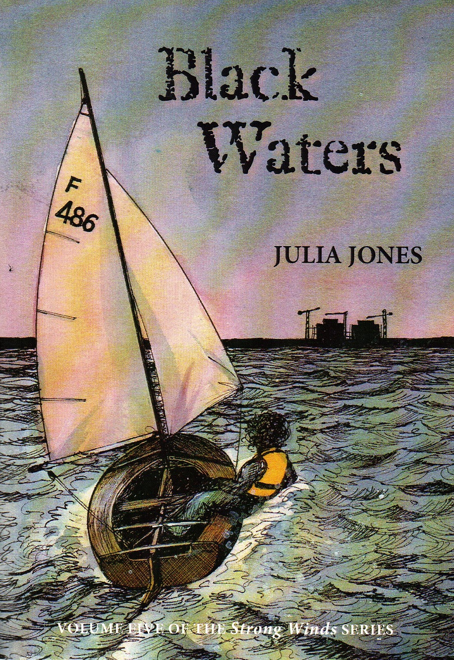black waters cover