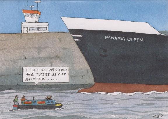 panama queen