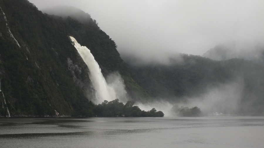 blog 4 milford sound 1